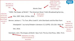 How To Write Mla Citations Without Going Crazy