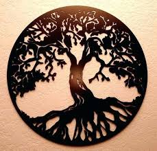 tree of life metal wall art tree of life metal wall art large fresh tree of