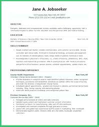 Nurse Resume Examples Impressive Nursing Resume Skills Nursing Assistant Resumes Nursing Assistant