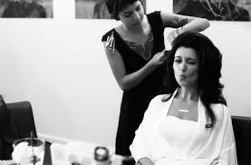 divabride how to pick your hair stylist and makeup artist for your wedding