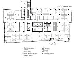 office space floor plan. Office Space Floor Plan T