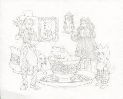 Horimaki90 なんか漫画っぽくなったような イラスト かわいい