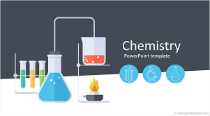 Power Point Tempaltes Chemistry Powerpoint Template Templateswise Com