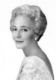Margaret McDermott, a philanthropic giant whose work beautified ...