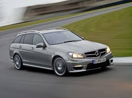 Mercedes-Benz C-Class AMG Review (2011 - 2015) | Parkers
