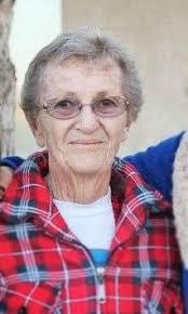 Obituary: Pauline Whaley | Obituaries | magicvalley.com