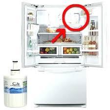 samsung refrigerator filter change. Changing Water Filter On Samsung Refrigerator Leaking Image Titled Fridge Dripping After Change T