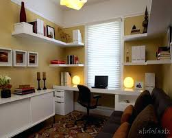 home office in living room. Splendid Living Room Office Design Ideas Fantastic Small Home Dining And Craft In