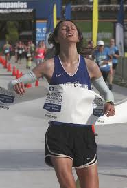 Akron Marathon winds new course through city with estimated ...