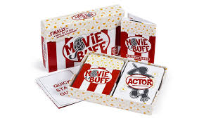 Check spelling or type a new query. Movie Buff The Greatest Movie Trivia Card Game By Golden Games Kickstarter