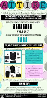 best images about school counseling job search portfolios what to wear to a career fair
