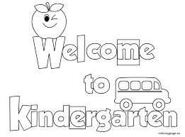 Small Picture Welcome Coloring Page Best Welcome Coloring Pages 25 In Free