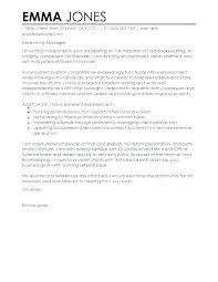 Cover Letter For Tax Preparer Position Accounts Payable Cover Letter Cover Letter Example Accounting Sample