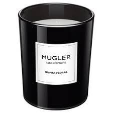 <b>Mugler Les Exceptions</b> Supra Floral <b>Свеча</b> цена от 4478 руб ...
