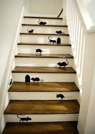 wood stairs ideas pictures of unique painted stairs staircase painting ideas transforming boring wooden stairs with wood stairs