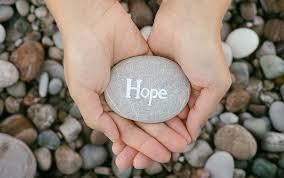 Where is your hope? | Borden Citizen