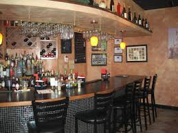 Restaurant Kitchen Tile Glass Tile Designs In Restaurants Stores And Food Courts