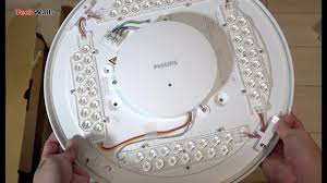 Xiaomi Philips Smart Led Ceiling Lamp Unboxing Testing