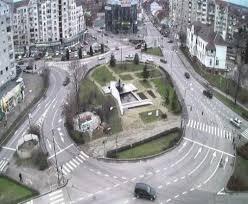 Primăria municipiului arad, arad (arad, arad). Live City Of Arad Traffic Weather Web Cam Romania
