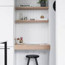 modern home office furniture sydney. Photo Of A Large Modern Home Office In Sydney With Concrete Floors, Grey  Floor, Furniture Sydney O