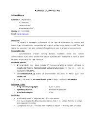 100 Nurse Practitioner Cv Template Format For Sample Resume Letter ...