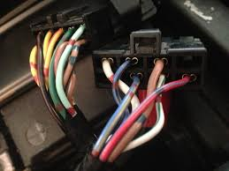 how to remove the keyed ignition and still start questions ex and fan on the newer harness acc and fan are powered via a separate branch of the white wire that doesn t go through the ignition switch