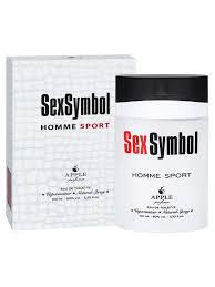 <b>Туалетная</b> Вода Sex Symbol <b>Homme Sport</b>, 100мл APPLE ...