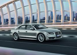 Audi to present the S6, S7 Sportback and S8 high performance ...