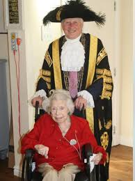 Birthday surprise for York great-gran Gwen McDermott, 107   York Press
