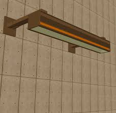 outdoor linear sign lighting. rep listing outdoor linear sign lighting t