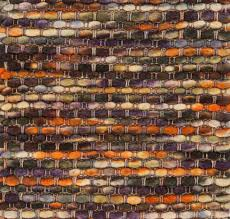 argos contemporary area rug orange contemporary area rugs by chandra