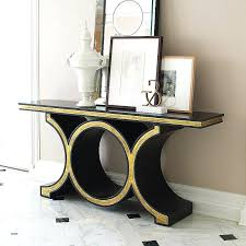 half round hall table console tables with doors best of console table oak antique half round