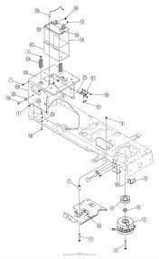 riding lawn mower parts diagram. diagram for steering wiring mower diagrams and schematics mtd lawn parts riding s