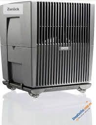 Shopcuatui.com.vn - Máy lọc không khí VENTA Lw25 Made in Germany