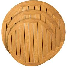 round table and chairs top view. Teak Round Indoor/Outdoor Table Top Picture 2. Click Here To View Full Size And Chairs