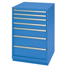 metal storage cabinet with drawers. Lista Xpress Xssc0900-0703 Counter Height Metal Storage Cabinet With Drawers A