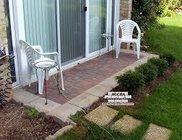 small paver patio designs small paver patio designs on raised brick paver patio beautiful