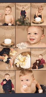 Cake Smash Colorado Lifestyle Newborn Photographer Baby Family