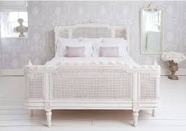 Redecor your home design studio with Perfect Ideal wicker bedroom