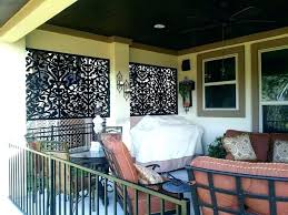 best of privacy screen for patio and porch privacy screen black ginger dove privacy screen small beautiful privacy screen for patio