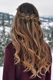 Hairstyles For Formal Dances Best 25 Party Hairstyles Ideas On Pinterest Party Hair Formal