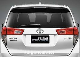 2018 toyota innova. interesting innova toyota innova 2018 duoi xe with toyota innova s