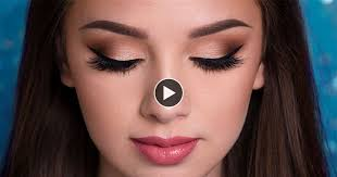 simple makeup ideas for prom photo 1