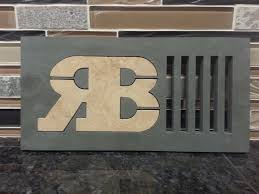 Decorative Grates Registers Decorative Vent Covers From Natural Stone