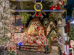 Department 56 City Lights Christmas Trimmings 10 Christmas Stores That Are Open Year Round