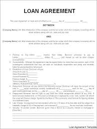 Nanny Agreement Template