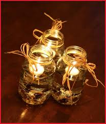 Decorate Jar Candles Ideas for Decorating Mason Jars for Wedding 100 Rustic themed 42