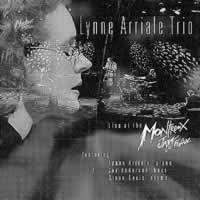 Lynne Arriale Trio - Live At Montreux Jazz Festival - 27866