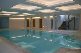 Pool In Basement Swimming Pool Basement Swimming Pool Room Ideas