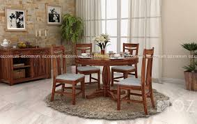 simple styles export dining table